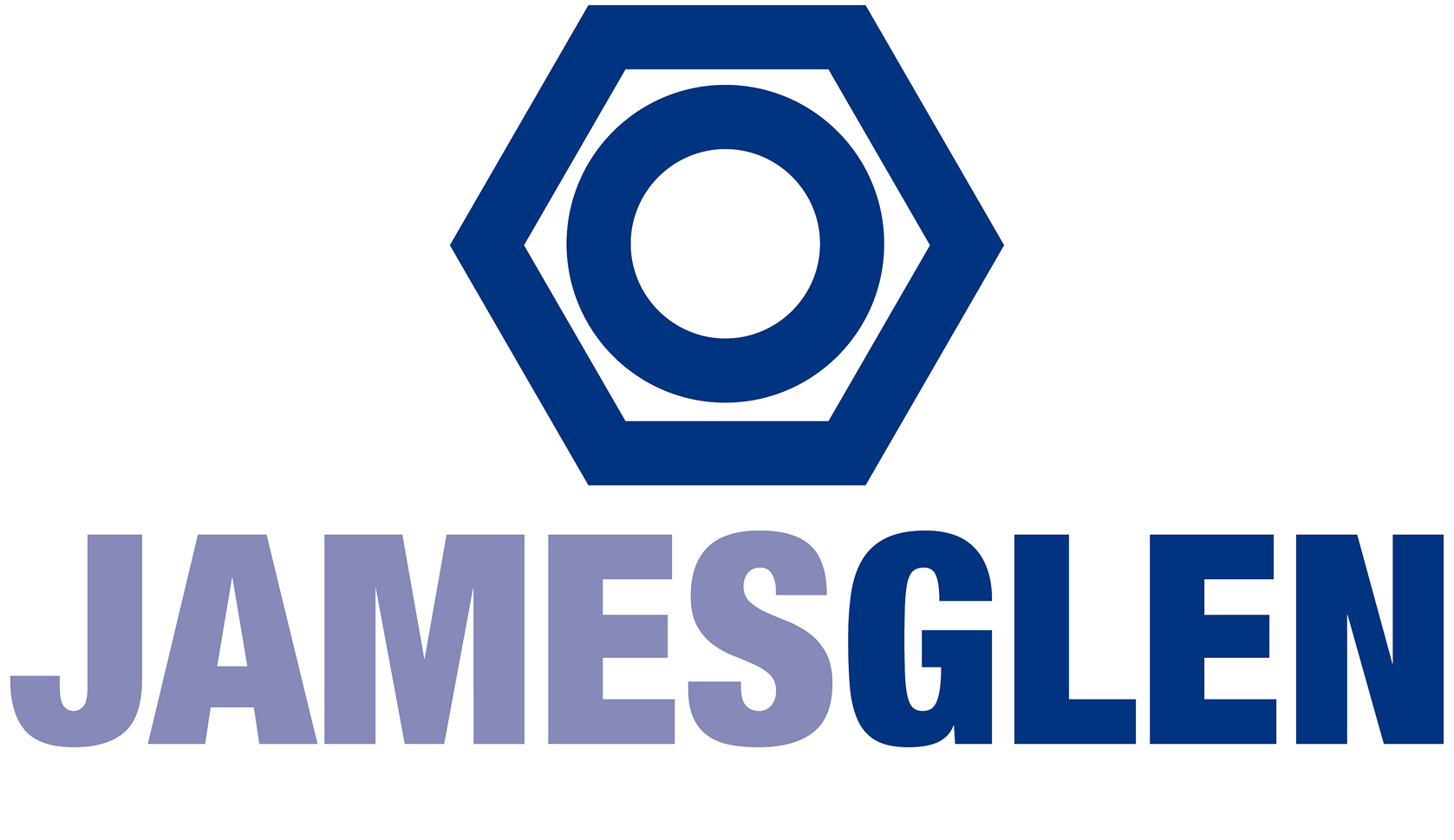 James Glen Logo
